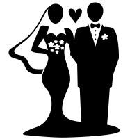 Svatba je samozřejmě jeden z nejvýznamnějších dnů v lidském životě. Živá hudba má slavnostní ráz a je důležitou ingredienci všech částí svatby.  Například podkreslení live hudbou obřadu s houslemi či flétnou, ke svatební hostině zazní i ostatní dechové nástroje, atd.  Další oficiální body v průběhu svatby domluvou.